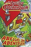 Lustiges Taschenbuch - Abflug ins Abenteuer: eComic Sonderausgabe 01