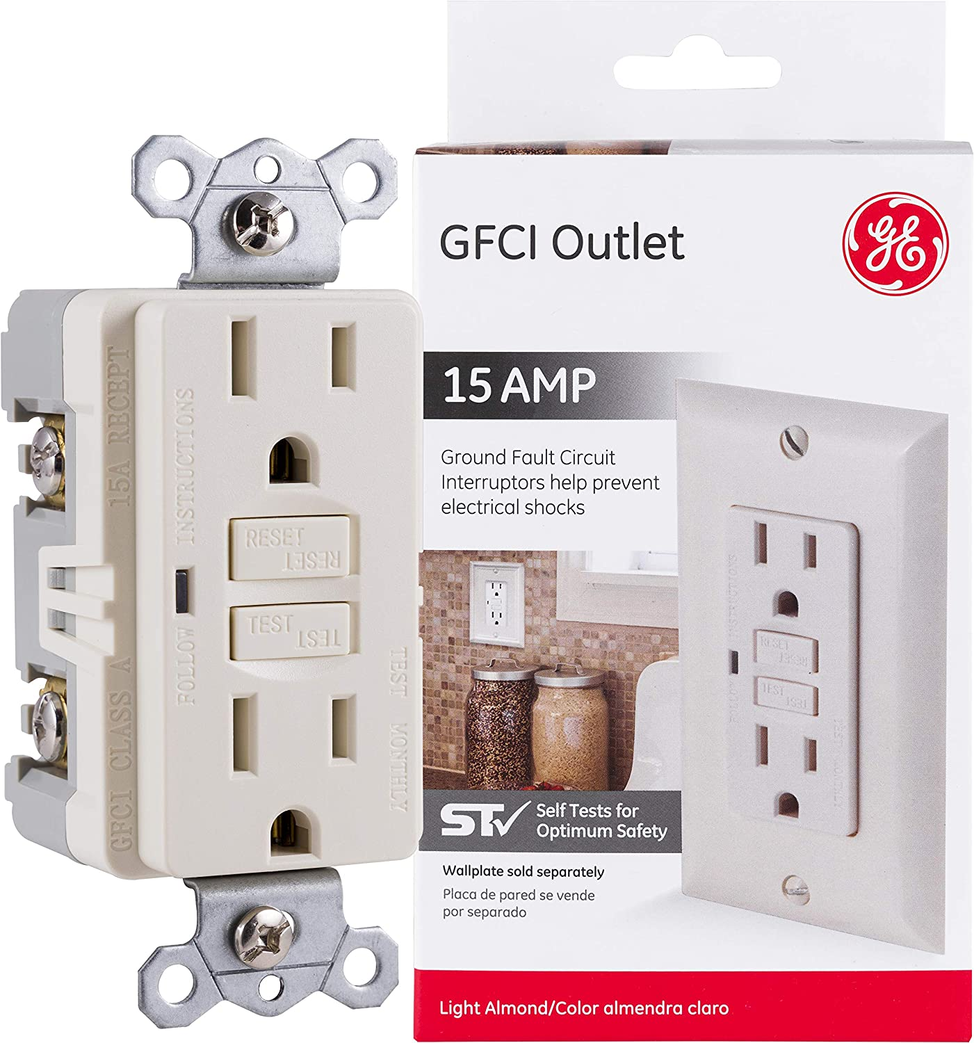 Gfci Outlet Wiring Diagram Also Wiring A Light Switch And Gfci