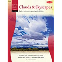 Oil & Acrylic: Clouds & Skyscapes