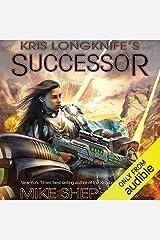 Kris Longknife's Successor: Admiral Santiago, Book 3 Audible Audiobook