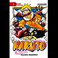 Naruto nº 01/72 (Naruto Castellano)