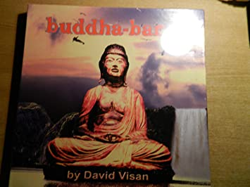 Buddha bar 4 by david visan