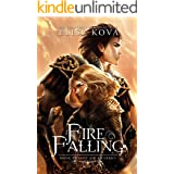 Fire Falling (Air Awakens Series Book 2)