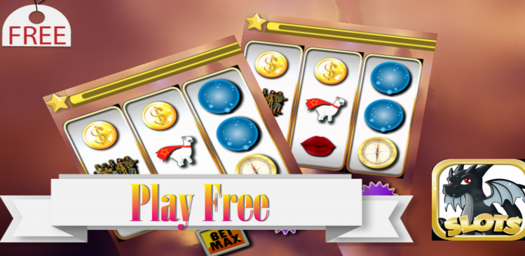 Play Free Slot Games Win Real Money