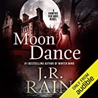 Moon Dance: Vampire for Hire, Book 1