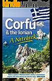 Corfu – A Notebook