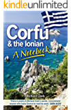Corfu – A Notebook