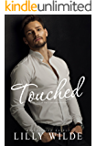 Touched (The Untouched Series Book 2) (English Edition)