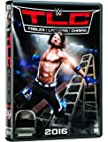 WWE: TLC Tables, Ladders & Chairs 2016: Dallas, TX: December 4, 2016 PPV