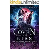 Coven of Lies (The Bayshore Witch Legacy Book 2)