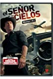 Senor De Los Cielos 1 (6pc) / (Snap Box) [DVD] [Region 1] [NTSC] [US Import]