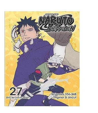 Naruto Shippuden Episode 336 English Dubbed Online