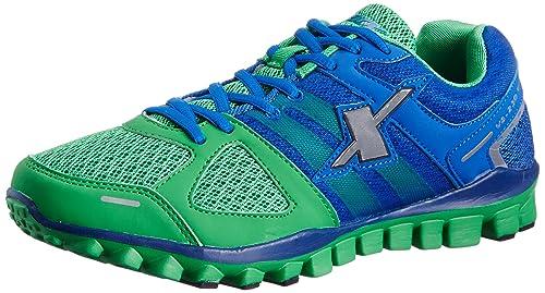 Sparx Men's Running Shoes Men's Running Shoes at amazon