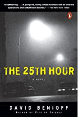 The 25th Hour Paperback