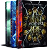 Caixa Tempest - Volume 3. Coleção Tempest