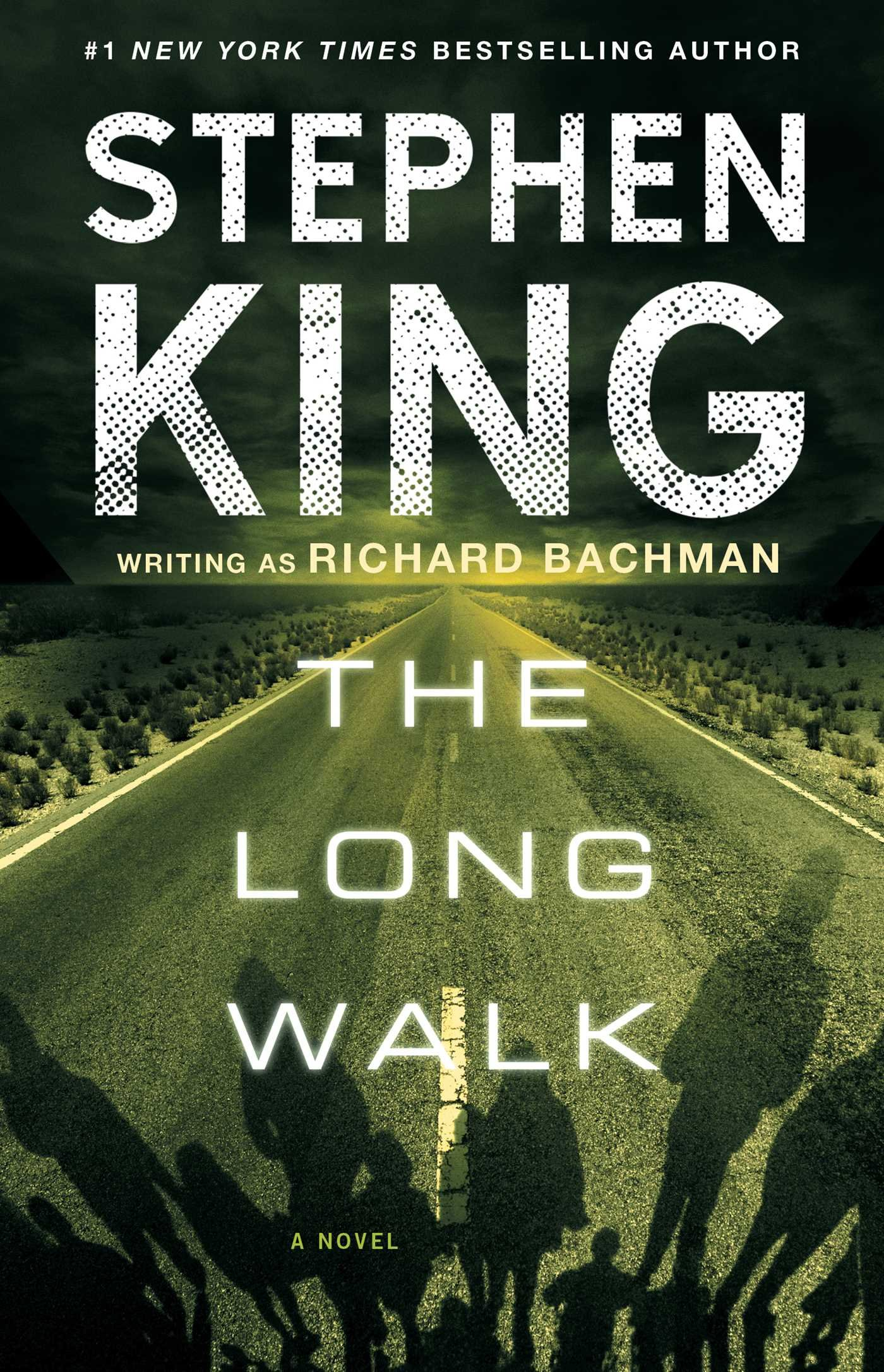 Read Online The Long Walk pdf epub