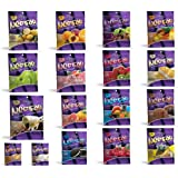 Syntrax Nectar Protein Powder Sampler Variety Bag - All 17 Flavors (BRAND NEW!)