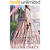 A faithful maiden for the broken Earl (The Winters Sisters) (Regency Tales Book 20)