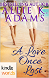 The Callaways: A Love Once Lost (Kindle Worlds Novella)