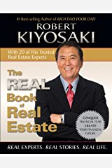 The Real Book of Real Estate: Real Experts. Real Stories. Real Life. Paperback