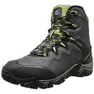 Merrell Men's Polarand 8 Waterproof Insulated Hiking Boot