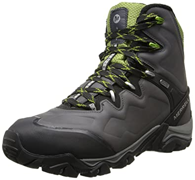 0c9f1379656 Amazon.com | Merrell Men's Polarand 8 Waterproof Insulated Hiking ...