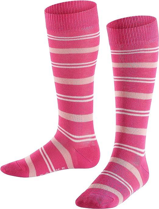 EU 19-42 UK sizes 3 Multiple Colours 86/% Cotton Skin-friendly FALKE Kids Glitter Dot Socks 1 Pair kid - 8 easy care