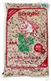 SongHe Mixed Fragrant Rice and Red Rice, 2kg (Vacuum Packed)
