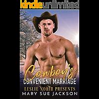 Cowboy's Convenient Marriage