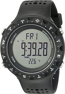 Columbia Mens CT004 Singletrak Digital Display Quartz Watch