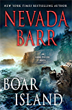 Boar Island: An Anna Pigeon Novel (Anna Pigeon Mysteries Book 19)