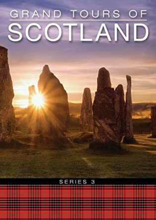 Grand Tours of Scotland (Series 3)