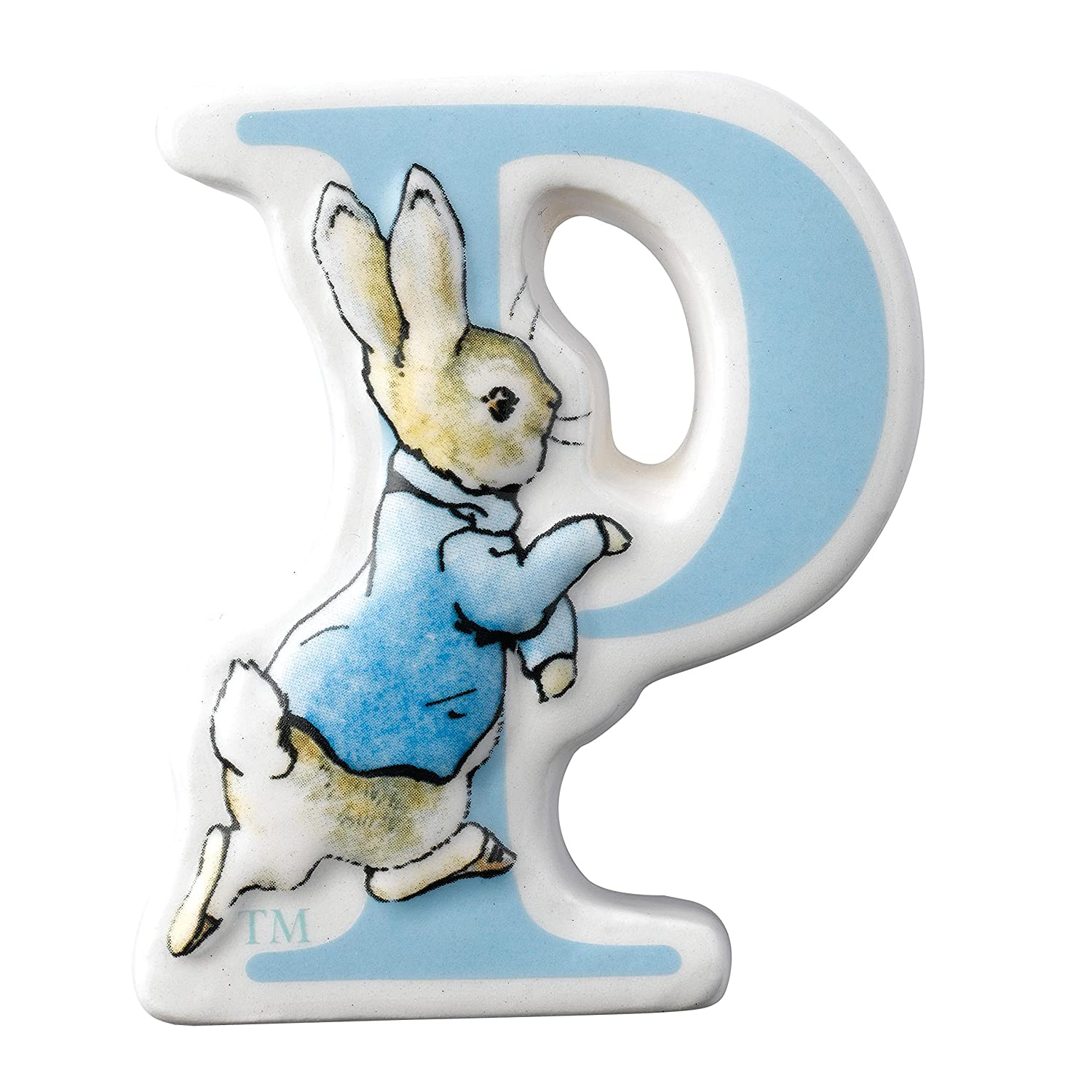 Beatrix Potter Alphabet, Letter A - Peter Rabbit Willow Tree A27231