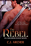 The Rebel (Assassins Guild Book 2)