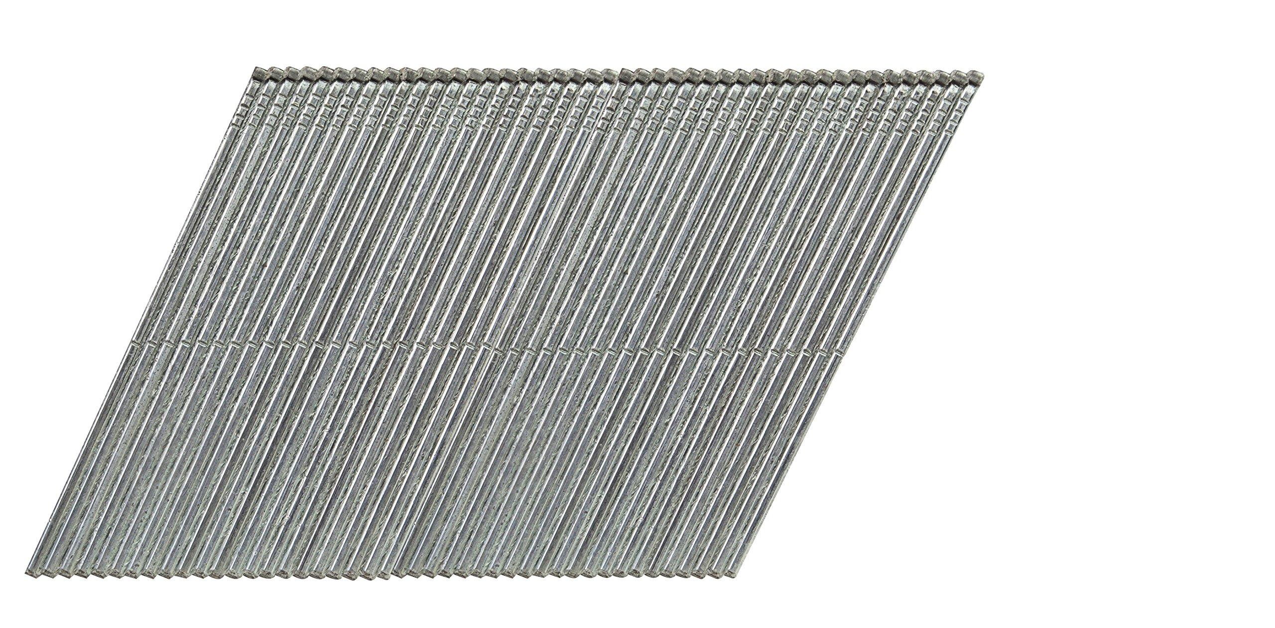 Dewalt DNBA1632SZ SS Head shank nail (2500 Piece), 32mm
