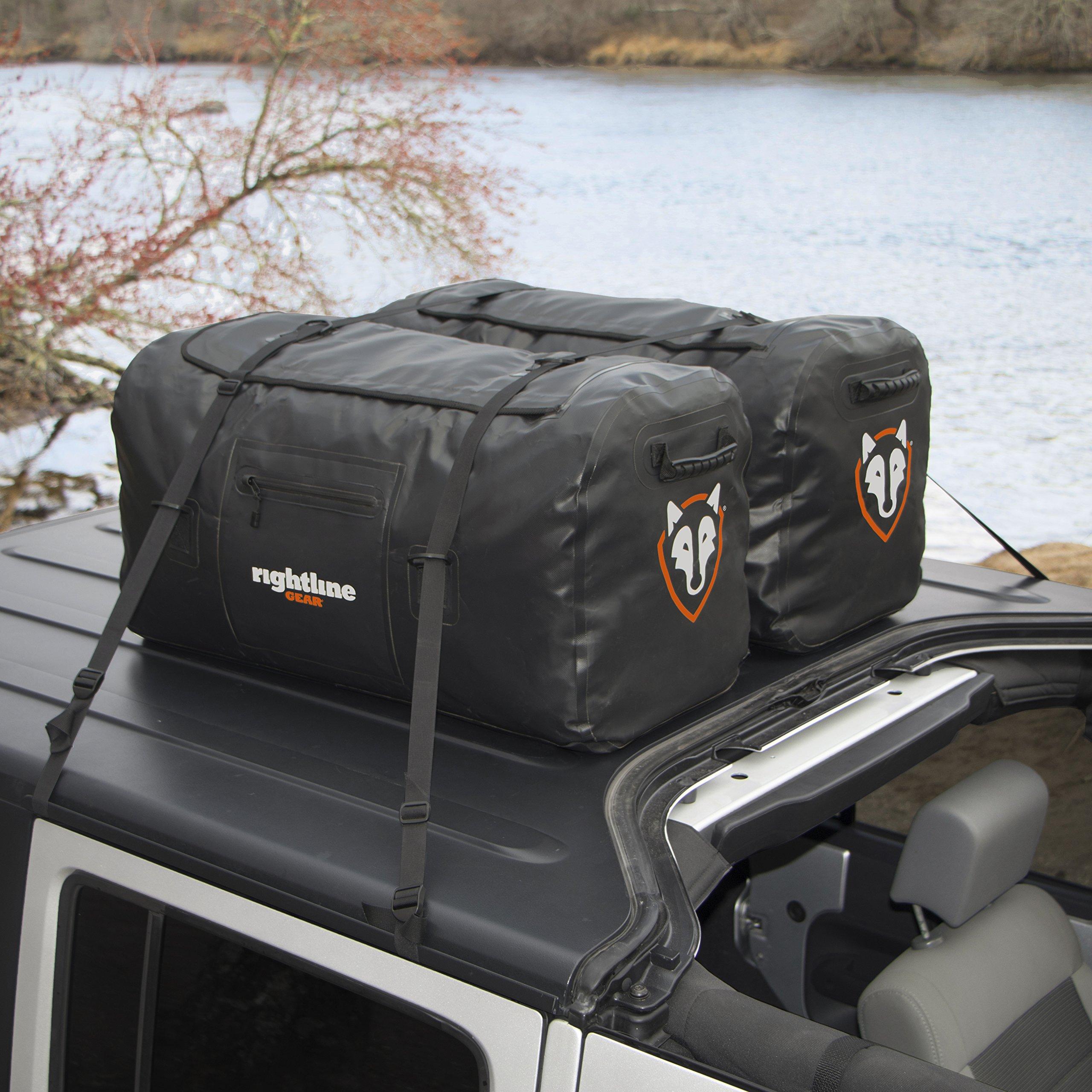 Rightline Gear 100J87-B 4x4 Duffle Bag (120L) by Rightline Gear (Image #6)
