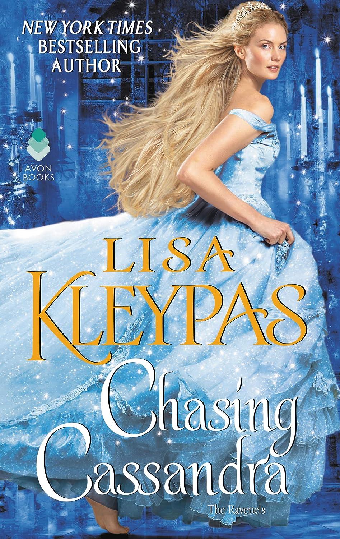Chasing Cassandra: The Ravenels (English Edition) eBook: Kleypas ...