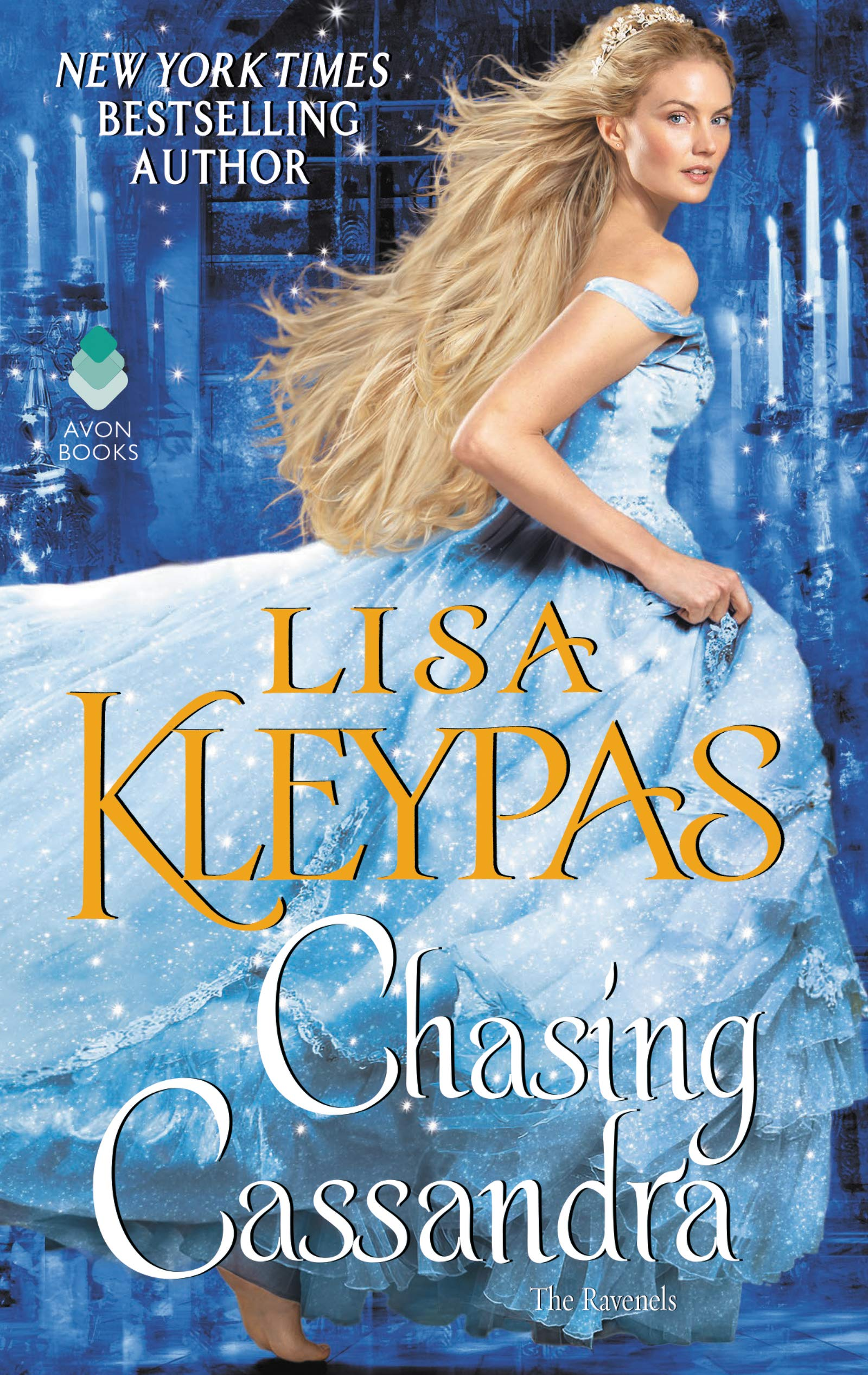 Chasing Cassandra: The Ravenels - Livros na Amazon Brasil ...