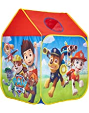 Paw Patrol 156PAW Wendy House Play Tent - Assorted Colours