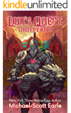 Lion's Quest: Undefeated: A LitRPG Saga