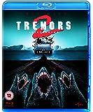 Tremors 2: Aftershocks [Blu-ray] [Import anglais]