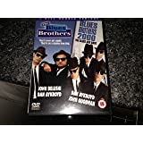 Blues Brothers/Blues Brothers 2000 [Reino Unido] [DVD]