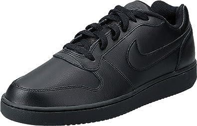 Ebernon Low Basketball Shoe: Nike