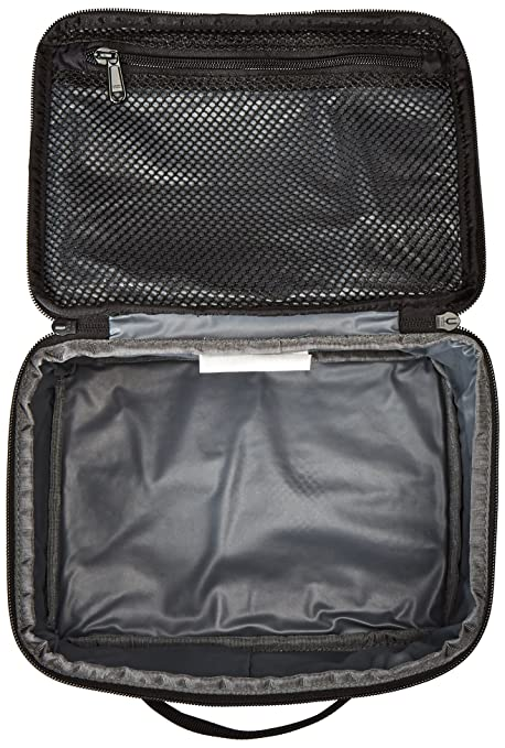 Dakine Lunch Box 5L Estuches, 25 cm, Negro (Noir): Amazon.es ...