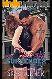 Alluring Surrender: Book 5 Bayou Stix (English Edition)