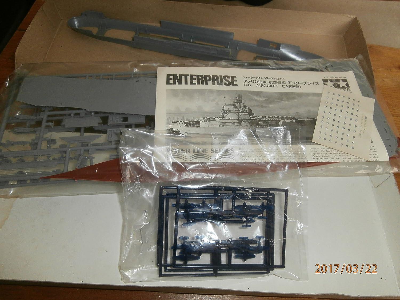 Tamiya 77514 Maqueta de barco