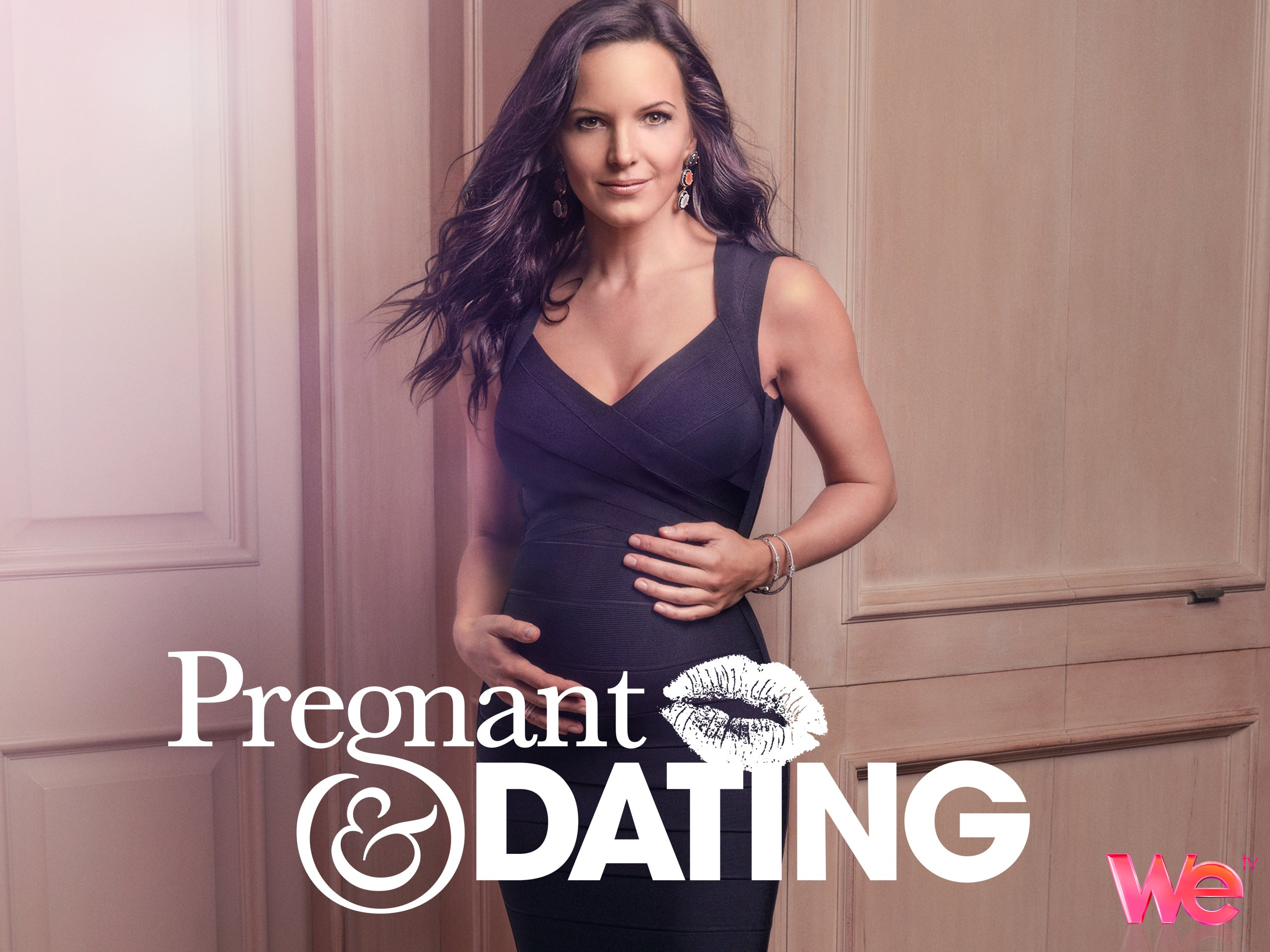 pregnant and dating shana age