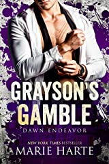 Grayson's Gamble: A Paranormal Multipartner Shifter Romance (Dawn Endeavor Book 5) Kindle Edition