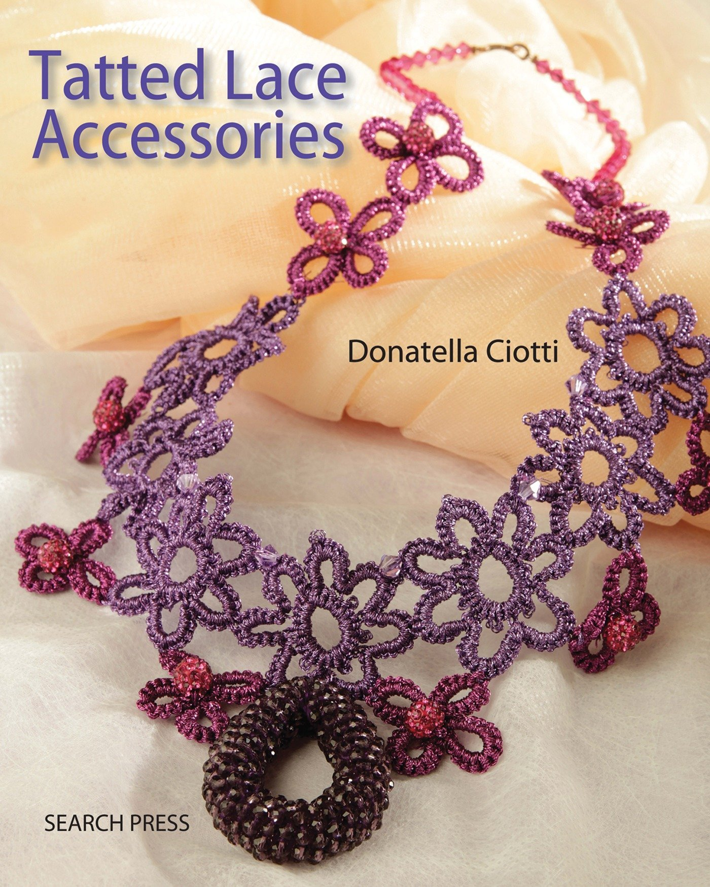 Tatted Lace Accessories