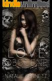 Love Obscene (Obscene Duet Book 1)